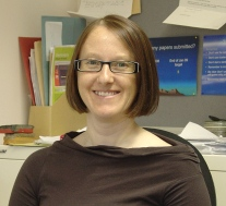 Dr Bridgette Bewick