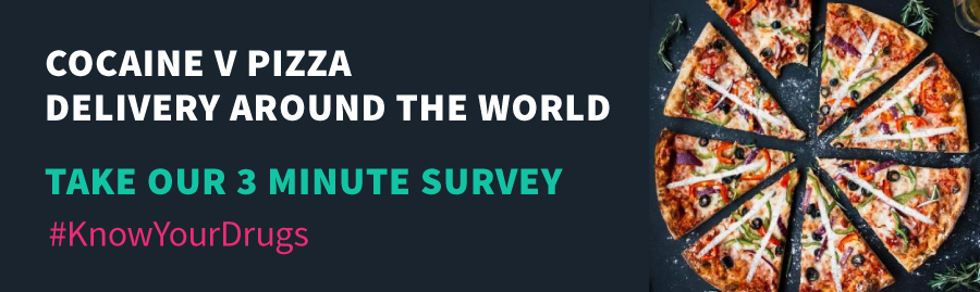Global Drug Survey: Cocaine Survey 2018